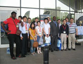 Nigeria Oil &Gas 2010